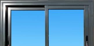 fenêtres aluminium
