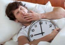 Combien d'heure de sommeil profond par nuit