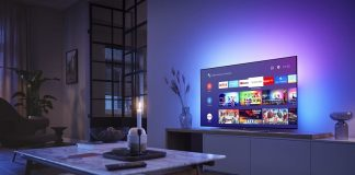 Comment connecter Smart TV Philips