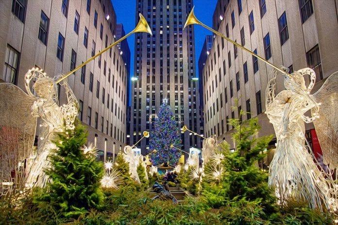 Fêter Noël à New York un rêve à portée de main