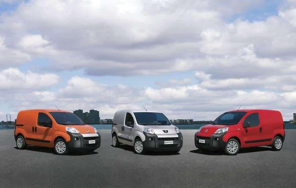 Quel est le meilleur véhicule utilitaire?