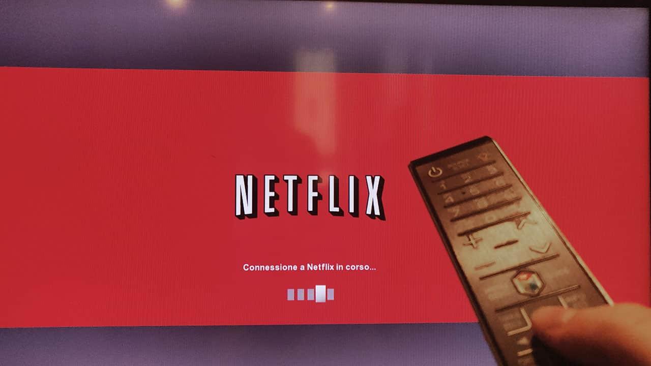 Viens oser i codici Netflix?