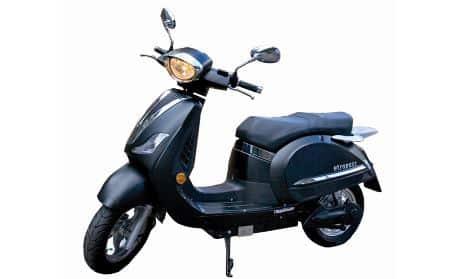 Quelle puissance pour un scooter électrique?